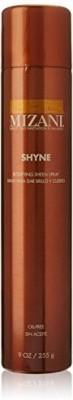MIZANI Shyne Bodyfying Sheen Hair Spray For Unisex Hair Styler