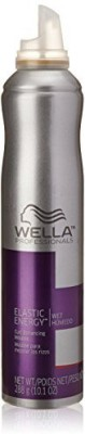Wella Professionals Elastic Energy Curl Enhancing Mousse For Unisex Hair Styler
