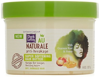 Dark & Lovely Dark And Lovely Au Natural Anti Breakage Super Softening Hair Butter Hair Styler