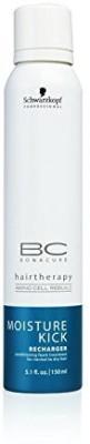 Bonacure Moisture Kick Recharger Hair Styler