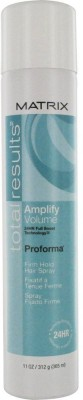 Matrix Amplify Proforma Firm Hold Spray Hair Styler