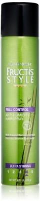 Garnier Fructis Style Full Control Aero Hairspray Ultra Strong Hair Styler