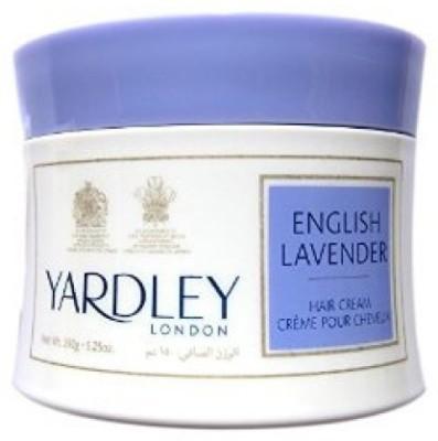Yardley London English Lavender Cream For Hair Styler