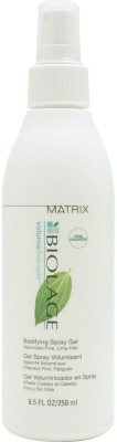 Matrix Biolage Bodifying Spray Gel For Unisex Hair Styler
