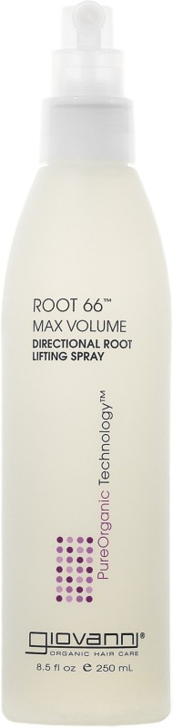Giovanni Root 66 Max Volume Directional Root Lifting Spray Hair Styler