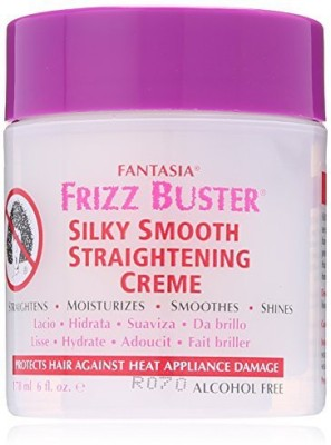 Fantasia Frizz Straightening Cream Hair Styler