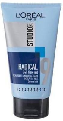 L,Oreal Paris Studion Line Radical 24h Gel Fibre 9 Hair Styler