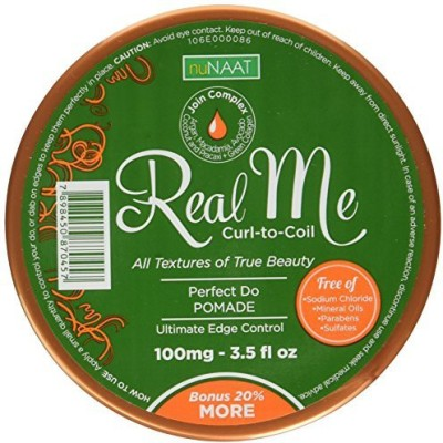 Real Me Perfect Do Pomade Hair Styler