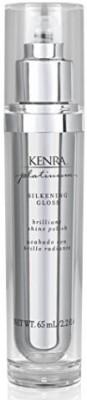 Kenra By Platinum Silkening Gloss For Polish And Shine For Unisex Hair Styler