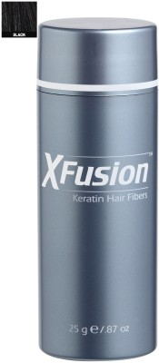 XFusion Keratin Fibers Value Pack Hair Styler