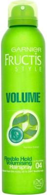 Garnier Fructis Style Volume Hairspray No4 Hair Styler