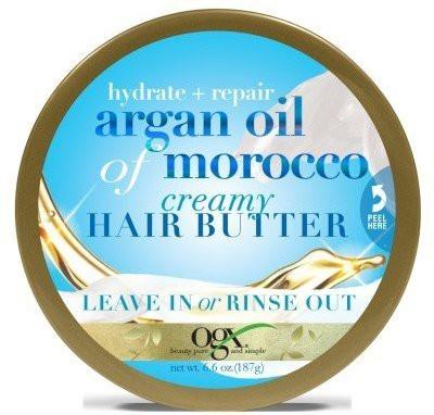 OGX Hydrate Plus Repair Argan Oil Of Morocco Hair Styler