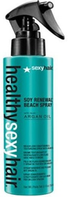 Sexy Hair Healthy Soy Renewal Beach Spray Hair Styler