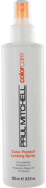 Paul Mitchell Color Protect Lock Spray Hair Styler