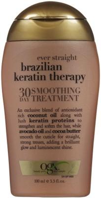 Organix Ever Straight Brazilian Keratin Therapy Hair Styler