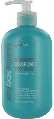 Sexy Hair Reinvent Color Care Top Coat For All Hair Types Hair Styler
