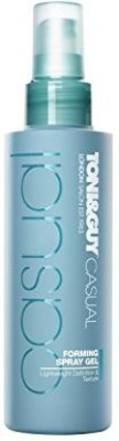 Toni & Guy Toni&Guy Casual Forming Spray Gel Hair Styler