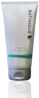 Amway Satinique Styling Gel Hair Styler