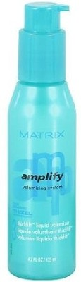 Matrix Amplify Volumizing System Thicklift Liquid Hair Styler
