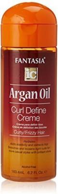 Fantasia Argan Oil Curl Define Hair Styler
