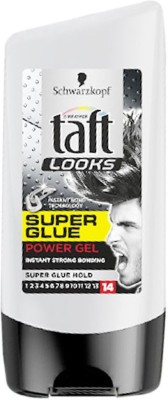 Schwarzkopf Taft Super Glue Power Hair Styler