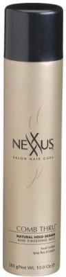 Nexxus Comb Thru Natural Hold Design and Finishing Mist Hair Styler