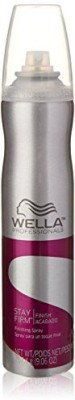 Wella Professionals Stay Firm Finishing Hair Spray For Unisex Hair Styler