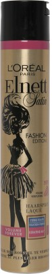 L ,Oreal Paris Fashiom Edition Volume Forever Hair Styler