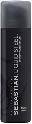 Sebastian Liquid Steel concentrated geeli Hair Styler
