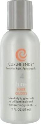 Curl Friends Curlfriends Shine Hair Gloss Hair Styler