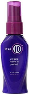 Its a 10 It,S A 10 Miracle Leave In Product Hair Styler