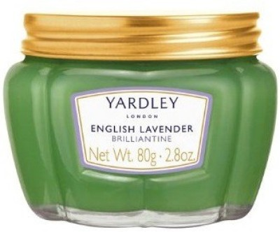 Yardley London English Lavender - Brilliantine Hair Styler