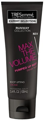 TRESemme Expert Selection Root Lifting Cream Max The Volume Hair Styler