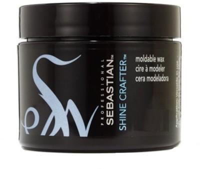 Sebastian Shine Crafter moldable wax Hair Styler