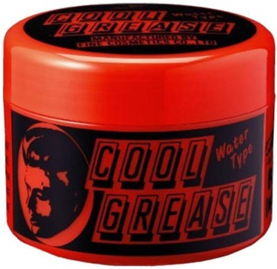 Cool Grease Cool Grease Red Grease Pocket Size 30G Hair Styler