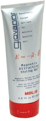 Giovanni Styling Gel Magnetic Gel Hair Styler