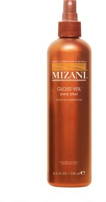 Mizani Gloss Veil Shine Spray Unisex Spray Hair Styler