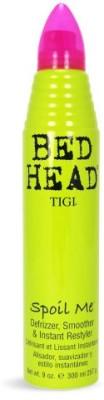 TIGI Bedhead Spoil Me Defrizzer, Smoother & Instant Restyler Hair Styler
