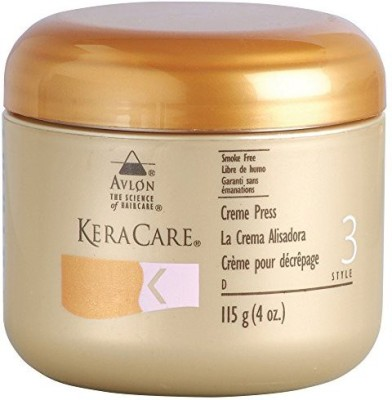 Avlon Keracare Creme Press Hair Styler