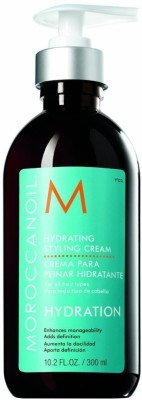 Moroccanoil Hydrating Styling Cream Hair Styler
