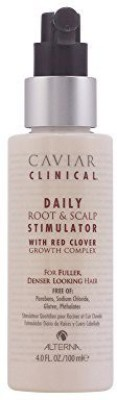 Alterna Caviar Daily Root And Scalp Stimulator For Unisex Hair Styler