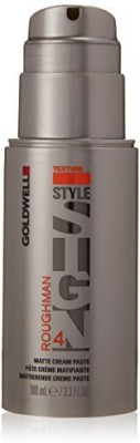 Goldwell Style Sign 4 Roughman Matte Cream For Unisex Hair Styler