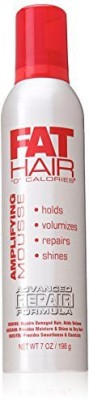 Samy Fat Haircalories Amplifying Mousse Hair Styler