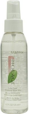 Matrix Biolage Color Care Shielding Shine Mist Hair Styler