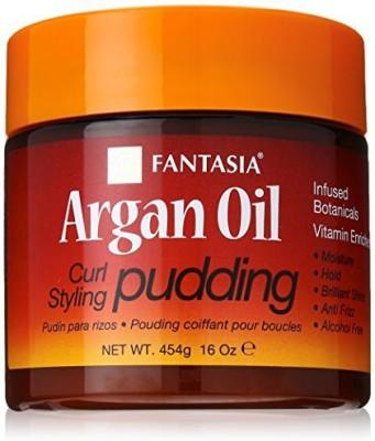 Fantasia Argan Oil Pudding Hair Styler