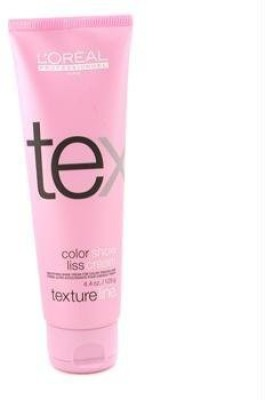 L,Oreal Paris L,Oreal Professionnel Textureline Color Show Liss Cream For Color Treated Hair Hair Styler