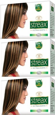 Streax Ultralight Style 1 Hair Styler