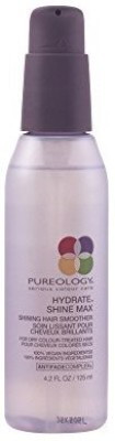 Pureology Hydrate Shine Max Shining Hair Smoother Hair Styler