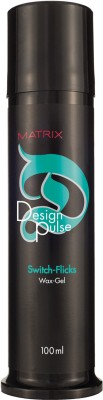 Matrix Design Pulse Switch Flicks Wax Gel Hair Styler