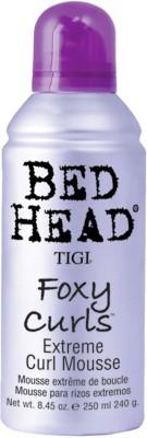 TIGI Bed Head Foxy Curls Mousse Hair Styler